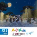 Roma, Raggi: il 13 Luglio tutti in strada