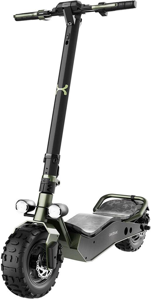 Cecotec Scooter Elettrico Bongo Serie Z